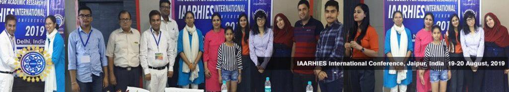 IAARHIES 275th International Conference on Engineering & Technology ICET – 2022
