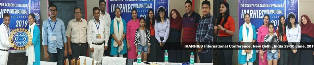 IAARHIES 277th International Conference on Education & Management – ICEM – 2022