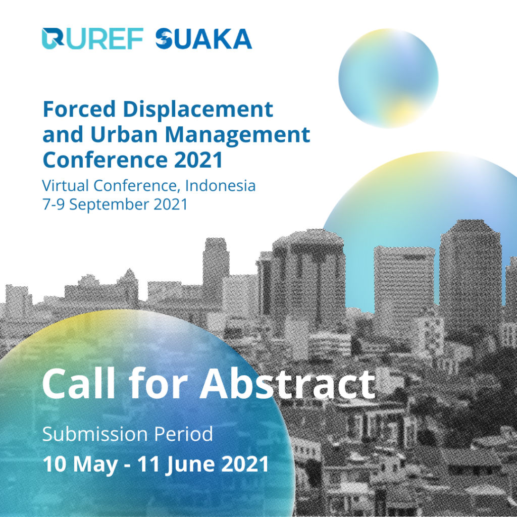 Forced Displacement and Urban Migration Conference