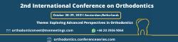2nd International Conference on Orthodontics