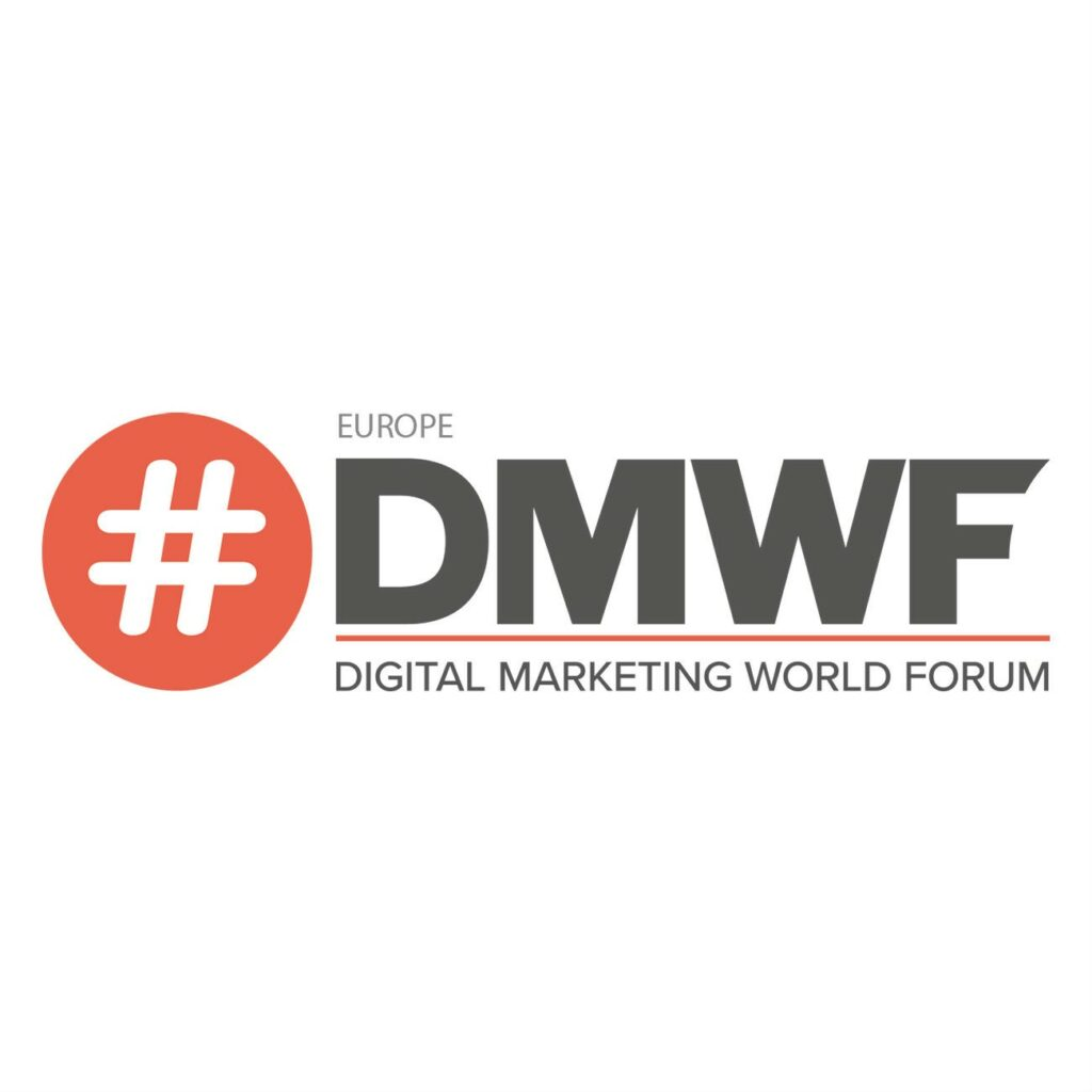 #DMWF Europe 2021
