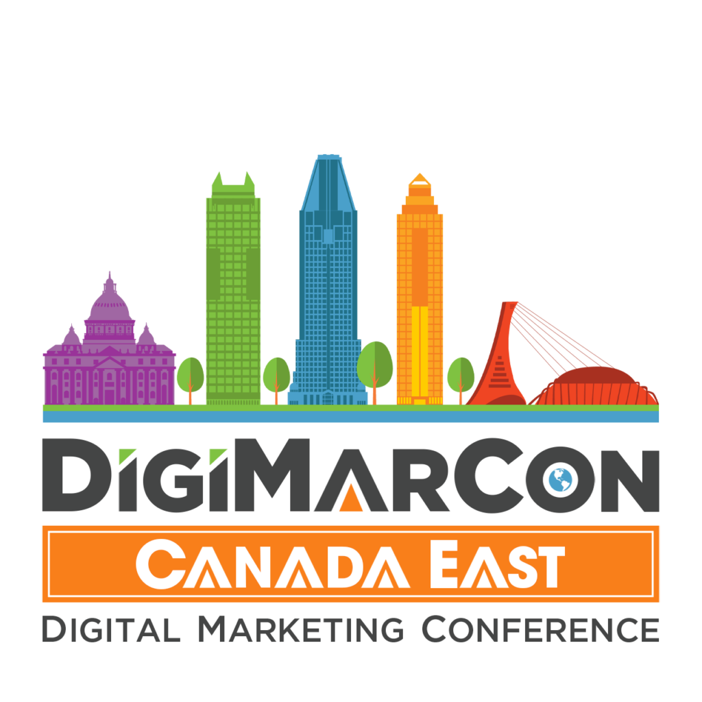 DigiMarCon Canada East 2022 – Digital Marketing, Media and Advertising Conference & Exhibition