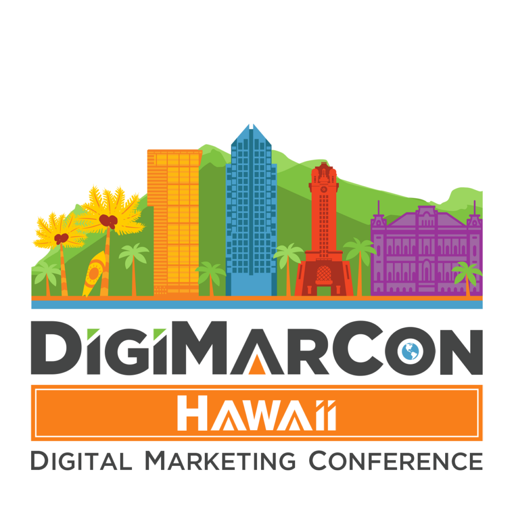 DigiMarCon Hawaii & Pacific 2022 – Digital Marketing, Media and Advertising Conference & Exhibition