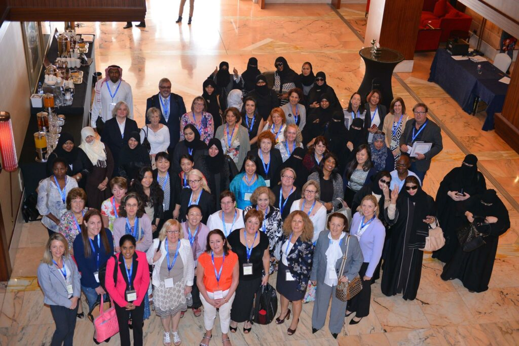 8th World Congress on Nursing and Healthcare