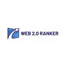 Web 2.0 Ranker